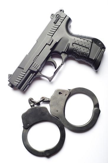 Virginia Gun Attorney